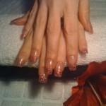 orscription nails