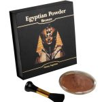 Egyptian Powder Luxury Set closed